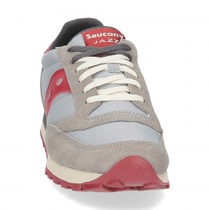 Saucony Jazz Original grey dahlia-3