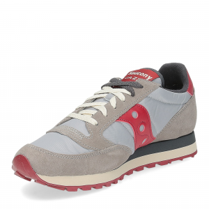 Saucony Jazz Original grey dahlia-4
