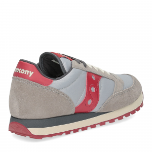 Saucony Jazz Original grey dahlia-5