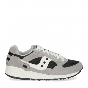 Saucony Shadow 5000 grey limo-2