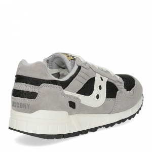 Saucony Shadow 5000 grey limo-5