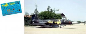 F-104G ''50.000 ORE''