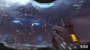 Halo 5: Guardians - USATO - XONE