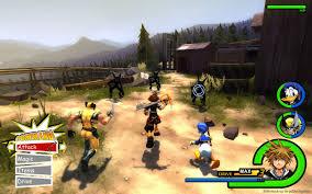 Kingdom Hearts III - USATO - XONE