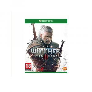 The Witcher 3: Wild Hunt - USATO - XONE
