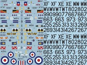 Hawker Hunter F.4