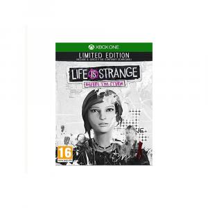 Life Is Strange: Before the Storm - LIMITED EDITION - USATO -  XONE