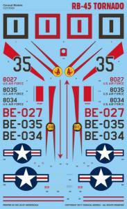 RB-45 Tornado