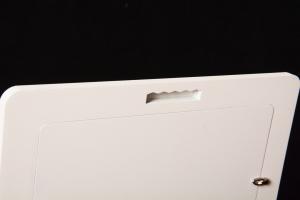 Portafoto con orsetto magnetico cm 18x23