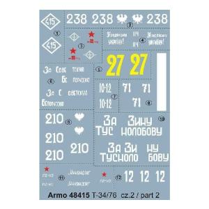 T-34/76 VOL.2