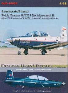 T-6A TEXAN II/CT-156 HARVARD II