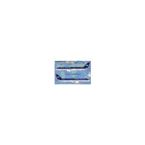US AIRWAYS 757-200 (MINIC