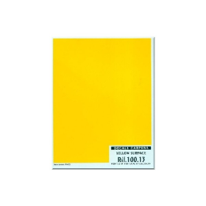 YELLOW SURFACE - SIZE - 1
