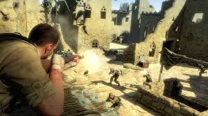 Sniper Elite III - Ultimate Edition - NUOVO - NSwitch