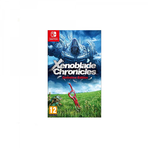 Xenoblade Chronicles: Definitive Edition - NUOVO - NSwitch