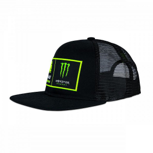 Cappello VR46 Monster Academy