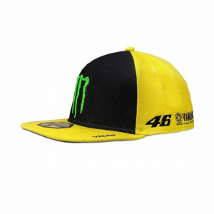 Cappello VR46 Monster ADJ