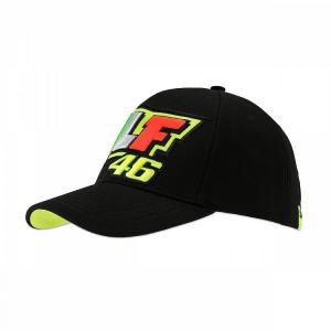 Cappello VR46 WLF