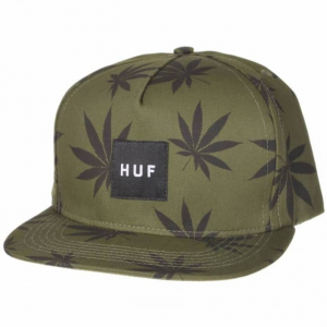 Cappello HUF Plantlife ( More Colors )