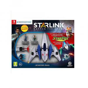 Starlink: Battle For Atlas - STARTER PACK -  USATO - NSwitch