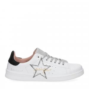 Nira Rubens Daiquiri DAST211 sneaker stella shine black-2