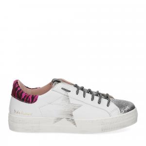 Nira Rubens Martini NIST97 sneaker stella pink tigretta-2