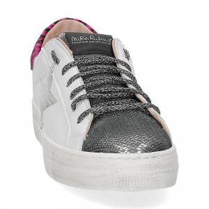 Nira Rubens Martini NIST97 sneaker stella pink tigretta-3