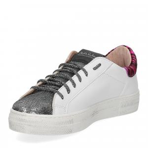 Nira Rubens Martini NIST97 sneaker stella pink tigretta-4