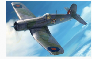 Corsair Mk.3