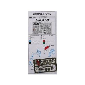 LAGG-3 (RODEN)