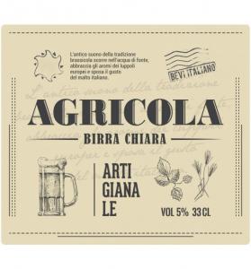 Birra Agricola - Birra Salento