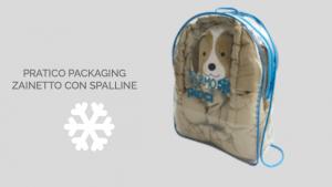 Sacco Termico per carrozzina e ovetto | Freeze Piuma small by Picci
