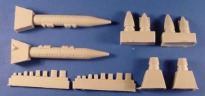 ALQ-71 Jamming Pod FOR F-105S