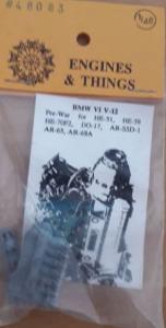 BMW VI V-12