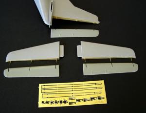 C-123 PROVIDER - Superfici Mobili