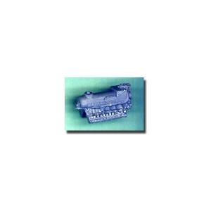 CURTISS D-12/V-1150 V-12