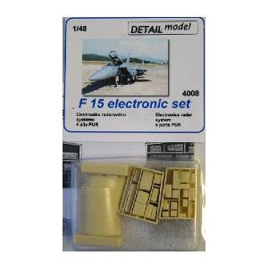 F-15 ELECTRONIC SET