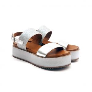 Sandalo argento CAFéNOIR
