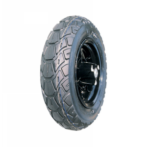 SP137T PNEUMATICO VEE RUBBER 120/90-10 66M VRM 137 SCOOTER