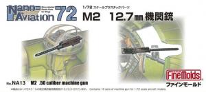 M2 .50 CALIBRE MACHINE GUN