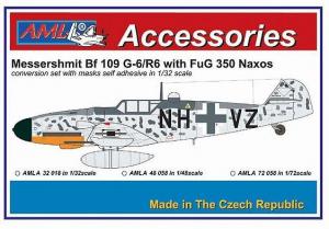 Me-109 G-6 / Me-109R6