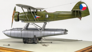 S-328 Smolik