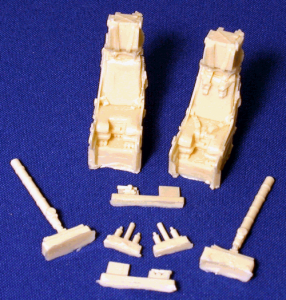 SJU-17 NACES