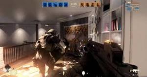 Tom Clancy's Rainbow Six: Siege - USATO - PS4