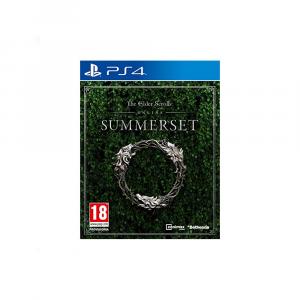 The Elder Scrolls Online: Summerset - USATO - PS4