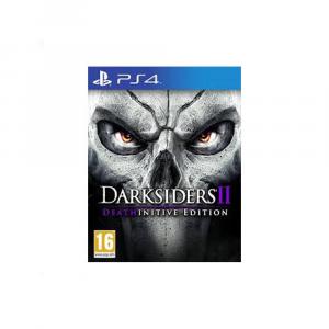 Darksiders II: Deathinitive Edition - USATO - PS4