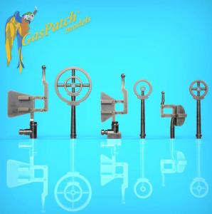 Vane Gun Sights