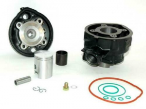 9916770 GRUPPO TERMICO D.40,3 TOP PERFORMANCES MOTOCICLI MINARELLI AM 6