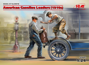 American Gasoline Loaders