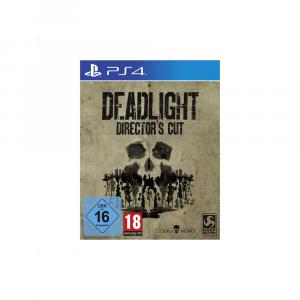 Deadlight: director's cut - USATO - PS4